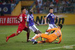 """Khán giả """"đói"""" trận lượt về chung kết AFC Cup Hà Nội vs April 25"""
