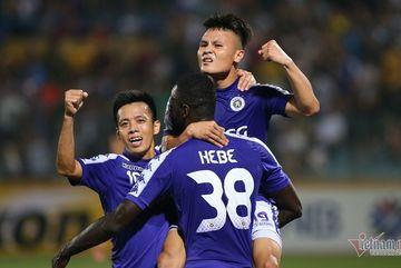 Hà Nội FC vs 4.25 SC: Vượt khó làm nên lịch sử