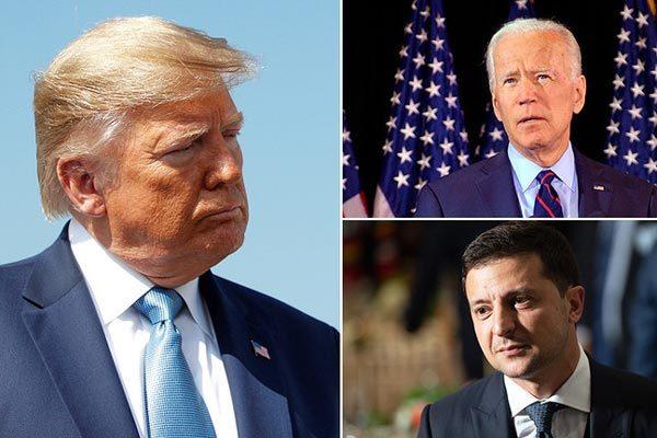 Nhà Trắng công bố tài liệu mật, ông Trump đòi phe Dân chủ xin lỗi