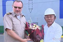 Kỷ luật khiển trách Phó tổng giám đốc công ty CP Cảng Quy Nhơn