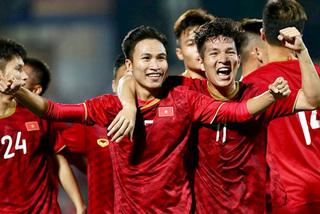 Bốc thăm SEA Games 30: U22 Việt Nam dễ đụng Thái Lan