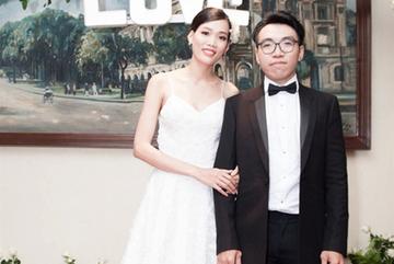 Gần một năm sau khi lên xe hoa, Nguyễn Hợp mâu thuẫn với chồng và mẹ chồng