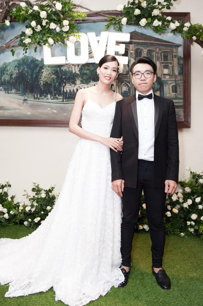 Nguyễn Hợp Next Top Model tố chồng vô trách nhiệm, mẹ chồng không thích nghề của con dâu