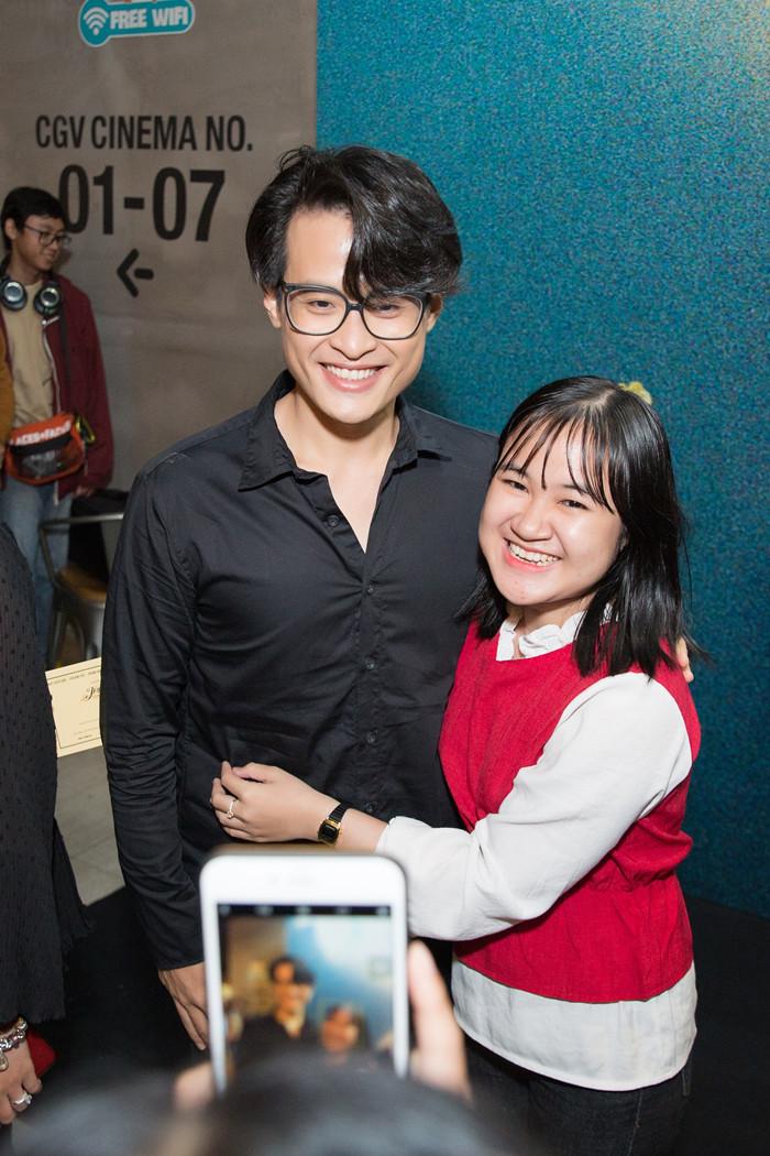 Hà Anh Tuấn lần đầu đóng phim
