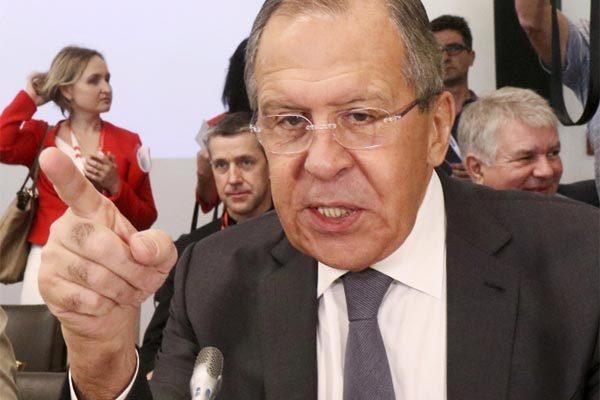 Nga dọa cứng rắn đáp trả Mỹ vụ từ chối cấp visa quan chức