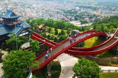 Cuộc chuyển dòng ngoạn mục của Quảng Ninh và vai trò của nhà đầu tư chiến lược