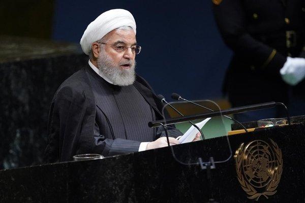 Iran,Mỹ,thỏa thuận hạt nhân,căng thẳng,Trung Đông