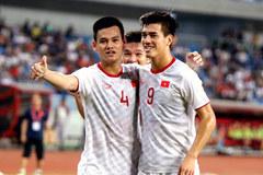 """""""U23 Việt Nam là ứng viên vô địch U23 châu Á"""""""