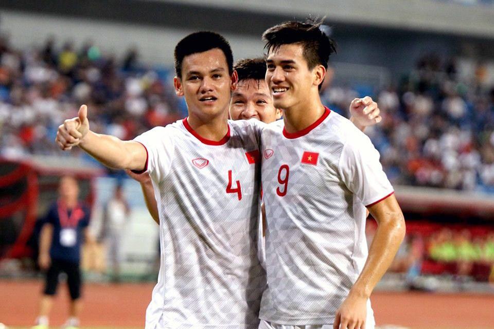 U23 Việt Nam là ứng viên vô địch U23 châu Á