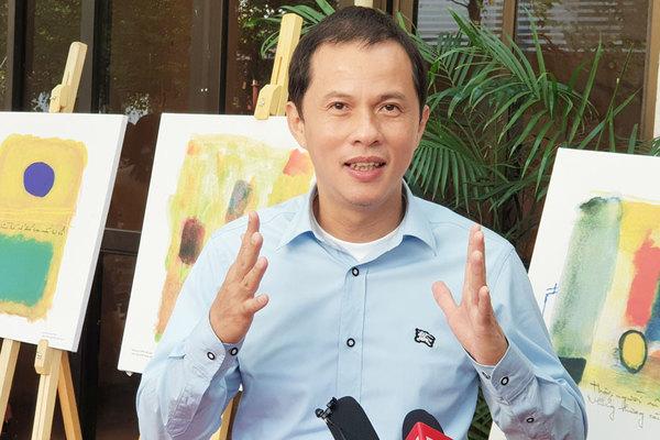 Trần Lê Khánh làm thơ để tìm tri kỷ