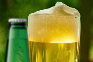 Carlsberg 'đóng chai' trải nghiệm bia tươi