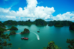 Destinations should not be missed in Quang Ninh