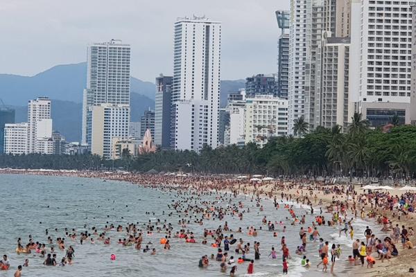 Vân Phong - điểm đến mới của du lịch Khánh Hòa