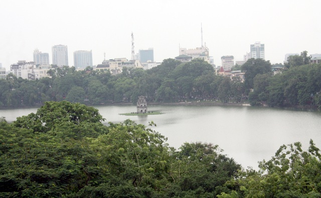 Hanoi chairman eases concerns about metro station location