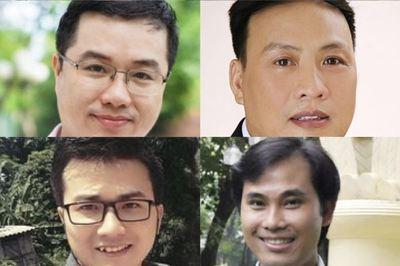 10 nhà khoa học Việt Nam có trích dẫn nhiều trên thế giới