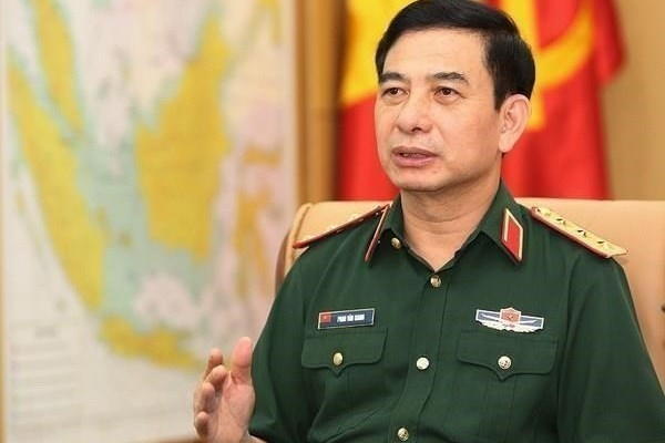Defence cooperation is pillar in Vietnam-Myanmar ties: Myanmar Vice President