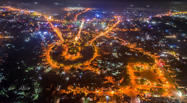Bảo Lộc Golden City hút nhà đầu tư với pháp lý hoàn chỉnh