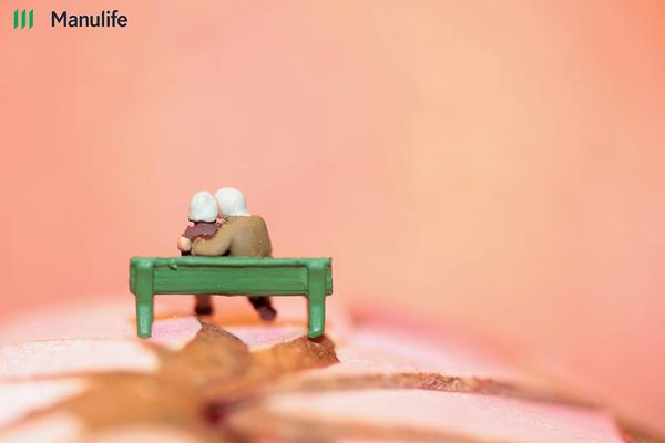 Chuẩn bị cuộc sống an nhàn cho tuổi về hưu