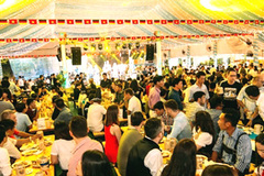 GBA Oktoberfest Vietnam 2019 ready to welcome festival-goers