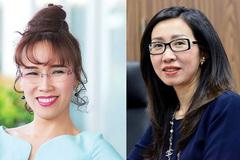 Nữ đại gia kín tiếng bất ngờ sánh cùng tỷ phú Phương Thảo