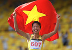 Long jump champion Thao to withdraw from SEA Games