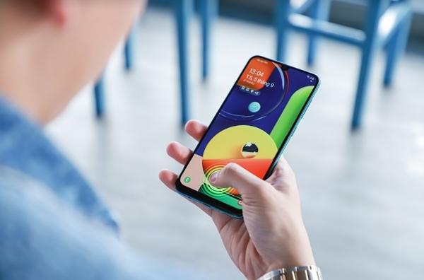Bạn có thể làm được những gì với Galaxy A50s trong 10 phút?