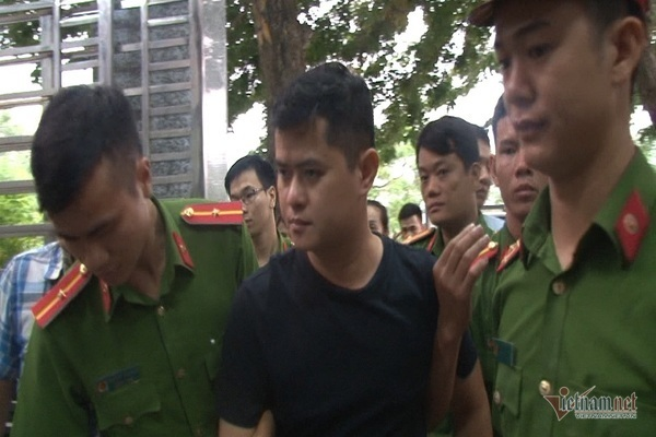 Hue City's doctor arrested for sexually assaulting nurse