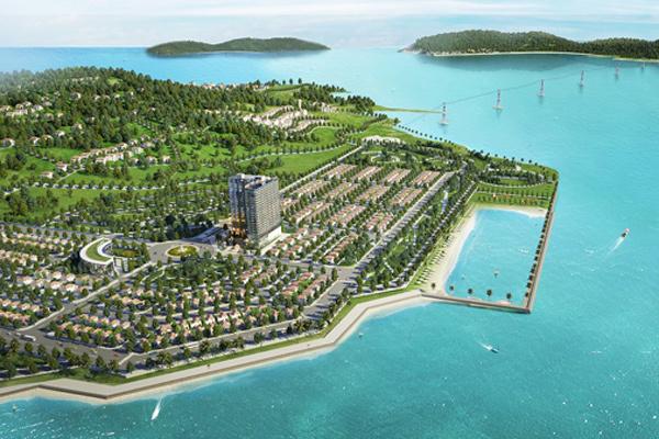 Nha Trang - lựa chọn hàng đầu của giới đầu tư địa ốc