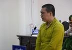 Kẻ sát hại người phụ nữ ở Bình Dương muốn xỉu khi nghe tuyên án tử