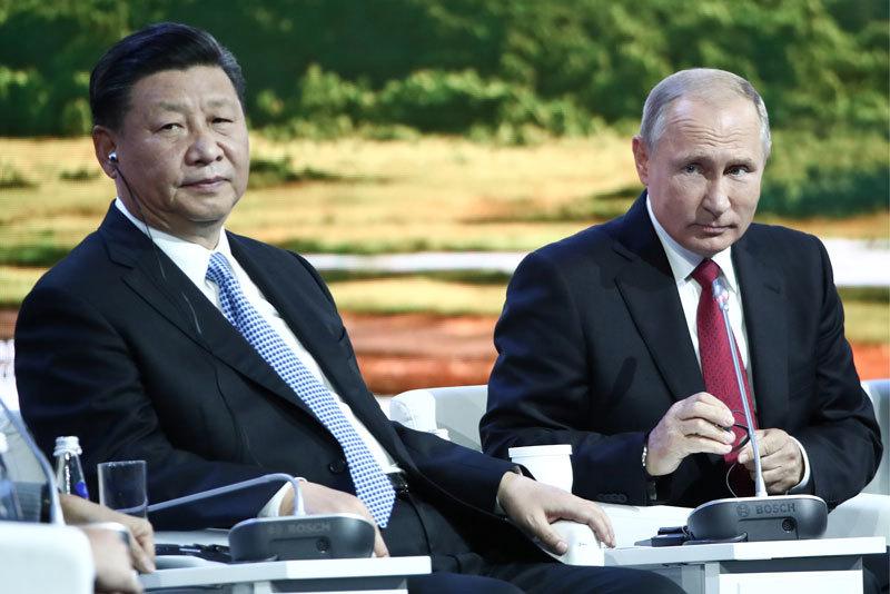 Donald Trump ngửa bài, Trung Quốc gặp khó chưa từng có