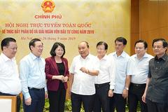 11 nghìn tỷ về tài khoản, Đồng Nai tính giữ 1 năm mới làm sân bay Long Thành