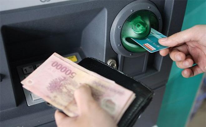 tội phạm công nghệ cao,thẻ ATM,rút tiền,ATM