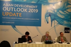 Vietnam's growth moderate this year but remains robust in Asia: ADB
