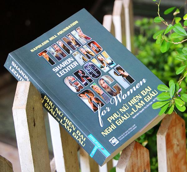 4 quyển sách gối đầu giường của phụ nữ trẻ