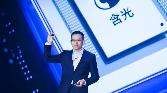 Chip AI,AI,Alibaba