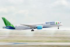 Bamboo Airways ráo riết chuẩn bị nhập 'cuộc chơi' máy bay thân rộng