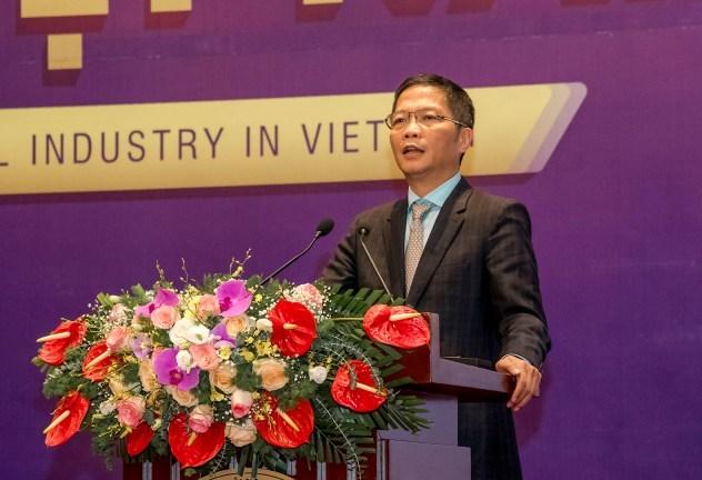 'Việt Nam 100 triệu dân, không thể chỉ nhập ô tô về tiêu dùng'