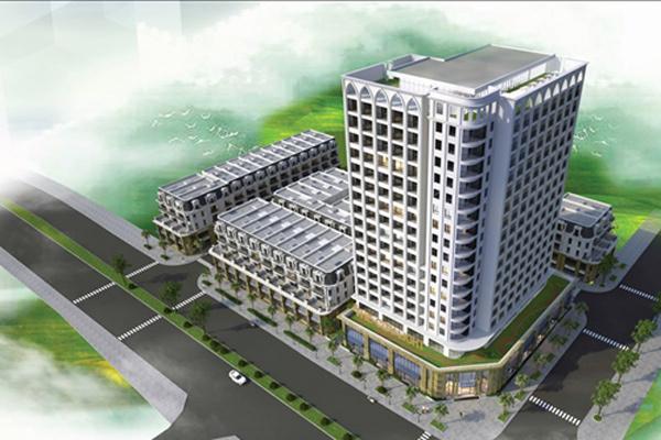 Đầu tư cho thuê hấp dẫn ở The City Light Vĩnh Yên