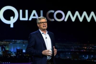 Qualcomm sẽ tiếp tục bán thiết bị cho Huawei
