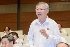 UB Thường vụ Quốc hội ban hành nghị quyết về nhân sự
