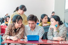 Vietnam changes names, rearranges medical schools