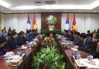 Chủ tịch QH Nguyễn Thị Kim Ngân hội đàm với người đồng cấp Lào