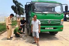 Bắt tài xế đâm tử vong 1 phụ nữ ở Quảng Nam rồi bỏ chạy
