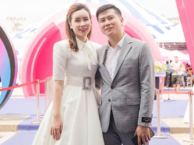 Lưu Hương Giang,Hồ Hoài Anh