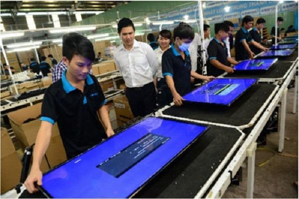 Made in Vietnam,sản xuất tại Việt Nam,giả mạo xuất xứ,hàng tàu đội lốt,gian lận xuất xứ