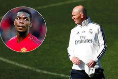 MU nói không Raul Jimenez, Zidane thất bại Pogba