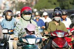 Dự báo thời tiết 27/9, Hà Nội hanh khô, không khí ô nhiễm