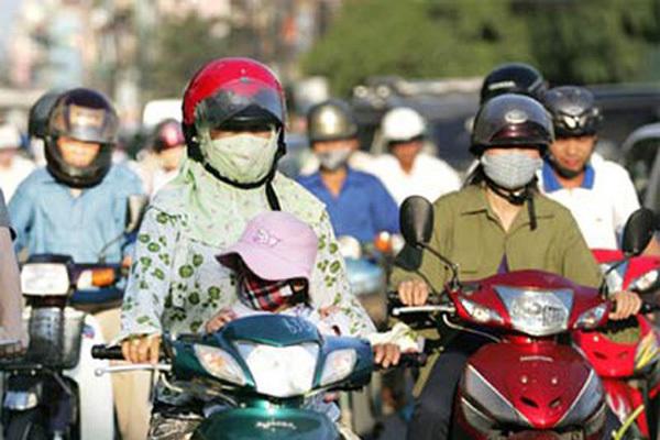 tin thời tiết,thời tiết Hà Nội,dự báo thời tiết,thời tiết,ô nhiễm không khí