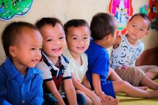 Vì sao chiều cao trung bình của người Việt thấp?