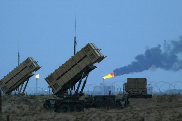 Mỹ rầm rộ đưa thêm quân tới Ảrập Xêút giữa 'bão' với Iran